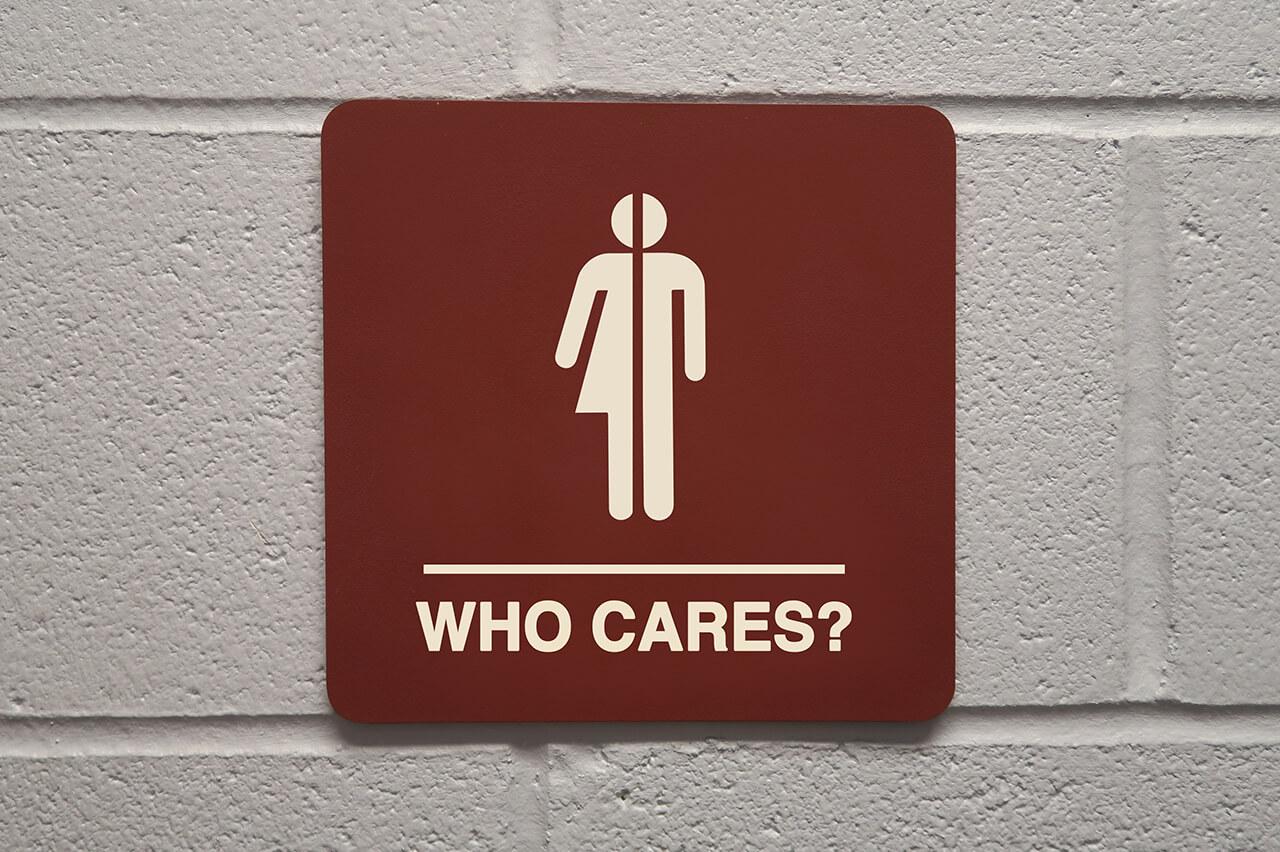 性別友善廁所地點大搜密